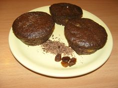 Muffin, Cookies, Chocolate, Food, Crack Crackers, Biscuits, Meal, Cookie Recipes, Schokolade