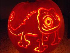 Carving Memories and Pumpkins!