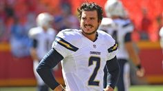 Chargers kicker sorry for laughing after botched field goal