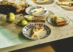 Wochenmarkt: Äpfel mit Birnen vergleichen