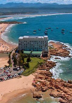 Plettenberg Bay,Western Cape Province,South Africa: