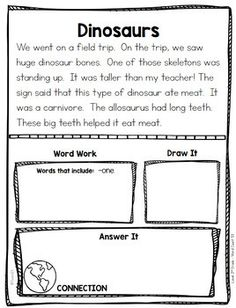 9 Best 3rd grade Fluency activities and ideas images in