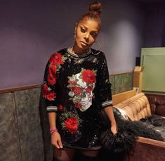 Janet Jackson in NYC, 1/25/2018