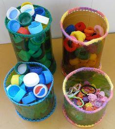 Que hacer con botellas de plástico | Solountip.com