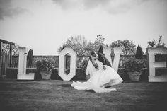 Black and White love shot - Wedding photography Black And White Love, Our Wedding, Wedding Photography, Wedding Dresses, Bride Dresses, Bridal Gowns, Wedding Dressses, Wedding Photos