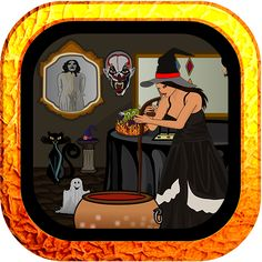 New #Game on @designnominees : 939 Halloween Angel Escape by Enagames http://www.designnominees.com/games/939-halloween-angel-escape