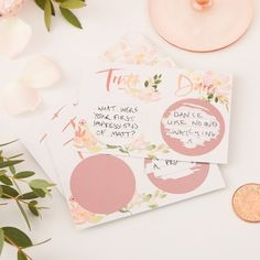 25 Hen Party Truth or Dare Game, Bachelorette Party Game Cards, Bridal Shower Game, Floral Rose Gold Team Bride Game, Hen Party Game Truth Or Dare Games, Truth And Dare, Wedding Supplies, Party Supplies, Classy Hen Party, Hen Party Decorations, Scratch Off Cards, Hen Party Games, Bachelorette Party Themes