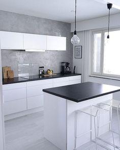 Kitchens, Interior, Home Decor, Modern Kitchens, Decoration Home, Indoor, Room Decor, Kitchen, Interiors