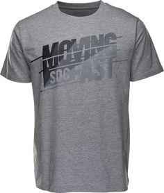 SOC M GRAPHIC TEE Standard Esportivo, Masculino, Arte Com Águias, Camisas  Esporticas, 9a8208a572