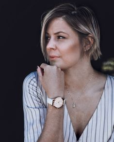 BERG + BETTS is a conscious watch brand that creates chic ethically manufactured pieces at an affordable price.They have launched a new line of mindful timeless watches. Beauty Tips For Teens, Beauty Tips For Skin, Fashion Tips For Women, Beauty Hacks, Women Life, Watch Brands, Shopping Hacks, Body Shapes, Woman Quotes