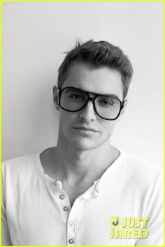 Dave Franco: Photoshoot with Terry Richardson | dave franco terry richardson shoot 04 - Photo
