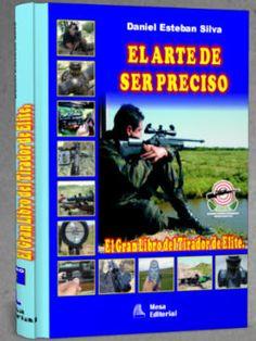 Sniper book - Argentina