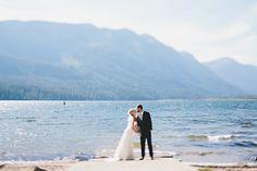 Brown Family Homestead Wedding in Washington, photography by Tonhya Kae Photography