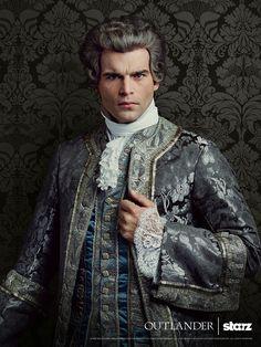 Le Comte S. Germain (Stanley Weber)