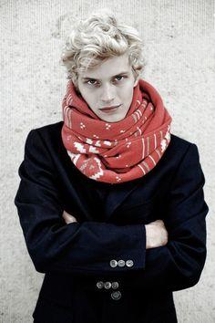 Daniel, odikinetic sadist (controls hatred) age 17