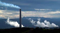 Las emisiones de gases de efecto invernadero, causantes del calentamiento global, vuelven a crecer en España