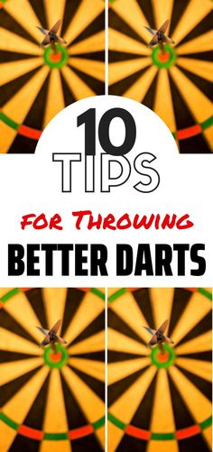 There are many tips that can make a good dart technique better. If you are looking to improve your darts accuracy and precision, we go beyond the basics and explore some overlooked methods the will help elevate your game to the next level. Best Darts, Dart Board Games, Darts Game, Family Game Night, Diy Wood Projects, Improve Yourself, At Least, How To Apply, Darts