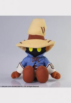 FINAL FANTASY PLUSH VIVI