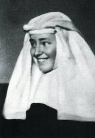Maria Teresa Quevedo