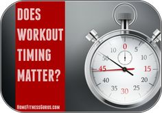They say timing is everything. But can timing make a difference with your fitness and nutrition goals? READ ON. Timing Is Everything, You Fitness, At Home Workouts, Things To Come, Nutrition, Exercise, Health, Home Fitness, Ejercicio