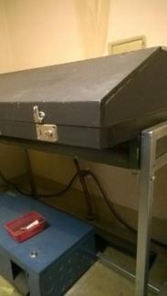 Hammond P100 – portable Hammond-Orgel in Nordrhein-Westfalen - Herdecke | Musikinstrumente und Zubehör gebraucht kaufen | eBay Kleinanzeigen