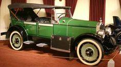1922 Auburn Beauty-SIX Sport - Auburn-Cord-Duesenberg Museum