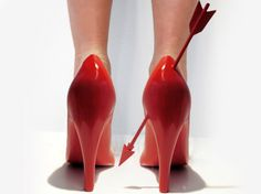 Sebastian Errazuriz Immortalizes Ex-Girlfriends With Line of 3D-Printed Shoes | Ecouterre