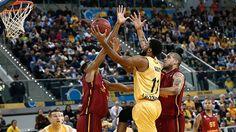 Galatasaray Odeabank Finalde Rakip Strasbourg