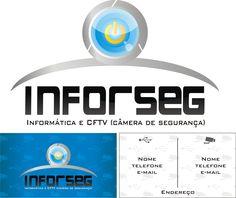 Logo Inforseg