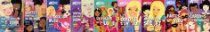 kinra girl dessin animé - Recherche Google