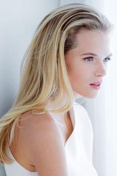 Gabriella Wilde, British model & actress.