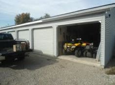 http://atvstoragetips.devhub.com Self storage facilities are the perfect storage solution for storing your ATV. Not only are they located in most neighborhoods, but, they are also reasonably priced. Discover ATV self storage tips and get your own personal storage unit today!