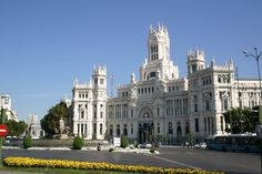 Madrid is the largest city of Spain and second most travel city in Spain. The main sights in Madrid are Prado museum, Buen Retiro Park, Plaza de Cibeles, Museo Reina Sofia and many other great destination.