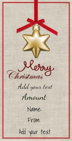christmas gift certificates templates 5 awesome christmas gift certificate templates to end christmas gift certificate template 11 word pdf documents - Christmas Certificate Templates