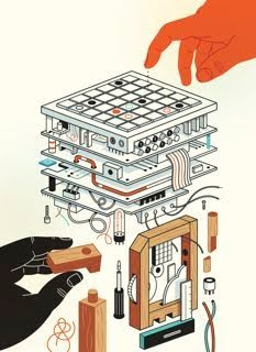 Enthusiasts of the maker movement foresee a third industrial revolution.