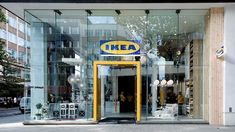 Step inside the IKEA Planning studio, a dedicated place for Kitchens and Bedrooms projects. Grand Tour, Urban Stores, Plan Studio, Ikea Canada, Ikea Us, Retail Concepts, Brick And Mortar, Video Games For Kids, Living At Home