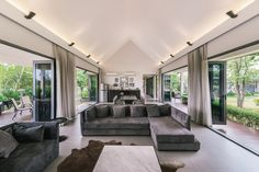 Gallery - The Triangle House / Phongphat Ueasangkhomset - 18
