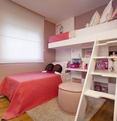 Quarto crianças empreendimento Alameda Cotegipe #SP / Alameda Cotegipe Kids Bedroom