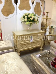 Victorian Flair Pte Ltd