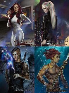 Saga, Throne Of Glass Fanart, Empire Of Storms, Sarah J Maas Books, Memes, Crescent City, Look At The Stars, Fantasy Books, City Art