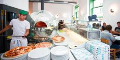 Disco Volante Places To Eat, Restaurants, Restaurant, Food Stations, Diners