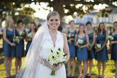 Freakin gorgeous @Hadley Mosby Mosby Johnson #wedding #bride #photography