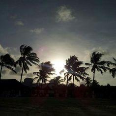 Praia de camurupim - RN