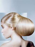 such fantastic shape and the #shine on the hair is beautiful, Inspiration for our latest collection - cosmic veolicty
