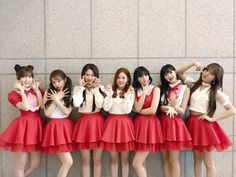 Kpop Costume, Costumes, South Korean Girls, Korean Girl Groups, Pin Pics, Kpop Girls, My Girl, Dream Catcher, Tulle