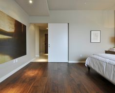 w austin residences | The W Hotels and Residences | Woodwright Hardwood Floor Company