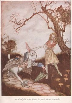 Alice in Wonderland vs. American McGee's Alice — асоциаРAlice In Wonderland Illustrations, Alice In Wonderland Book, Adventures In Wonderland, Lewis Carroll, Zany Zoo, Alice Madness, Pin Up, Through The Looking Glass, Illustrators