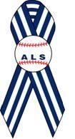 support ALS awareness and research!