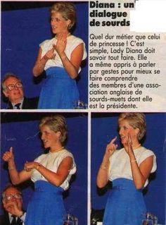 Diana Au  British Deaf Association Congress _