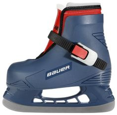 Toddler Ice Skates: Lil Champ-Blue-Youth 8/9, 2015 Amazon Top Rated Ice Skating #Sports